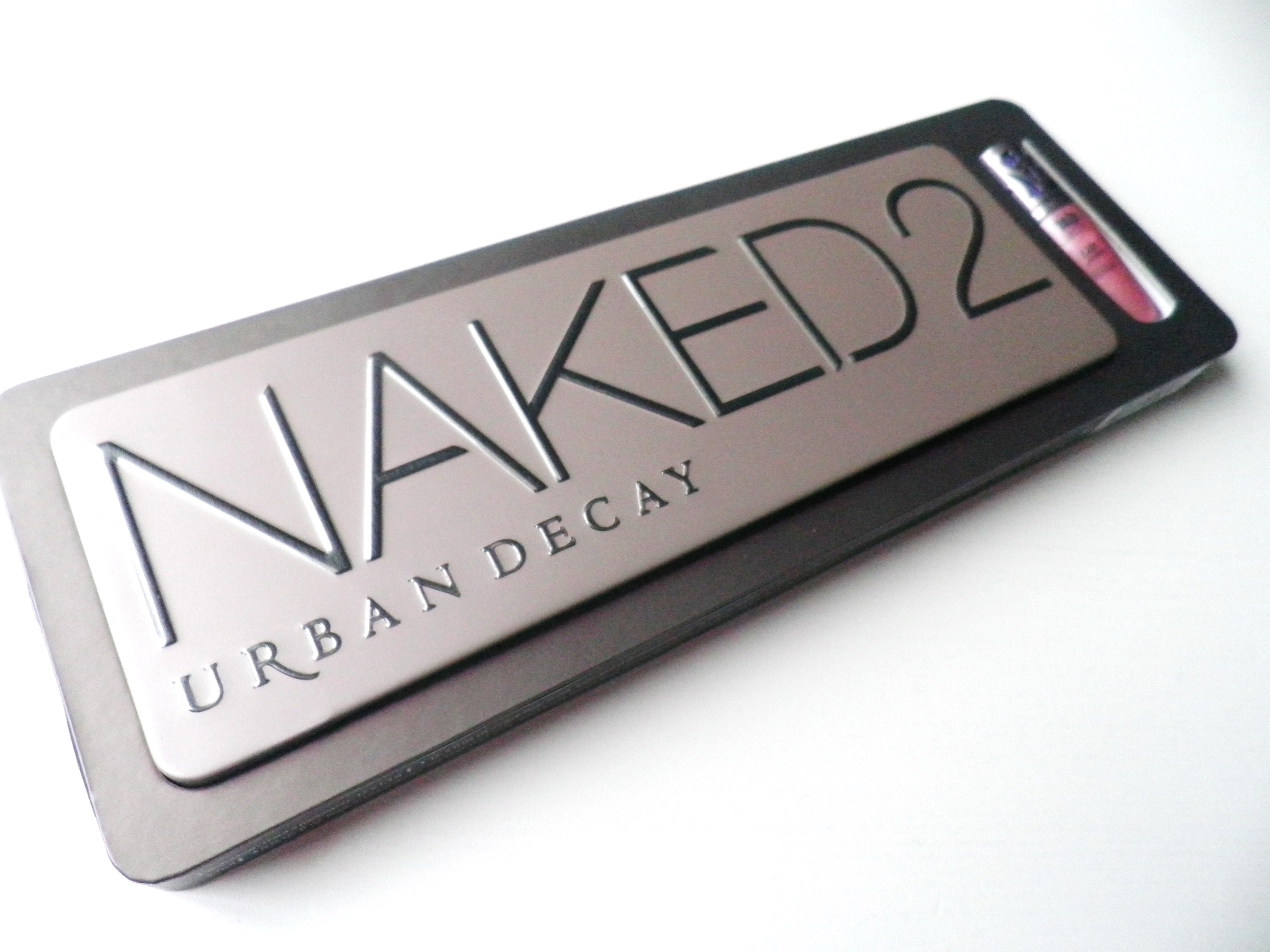 Brand New Urban Decay Naked2 Basics | Urban decay naked2