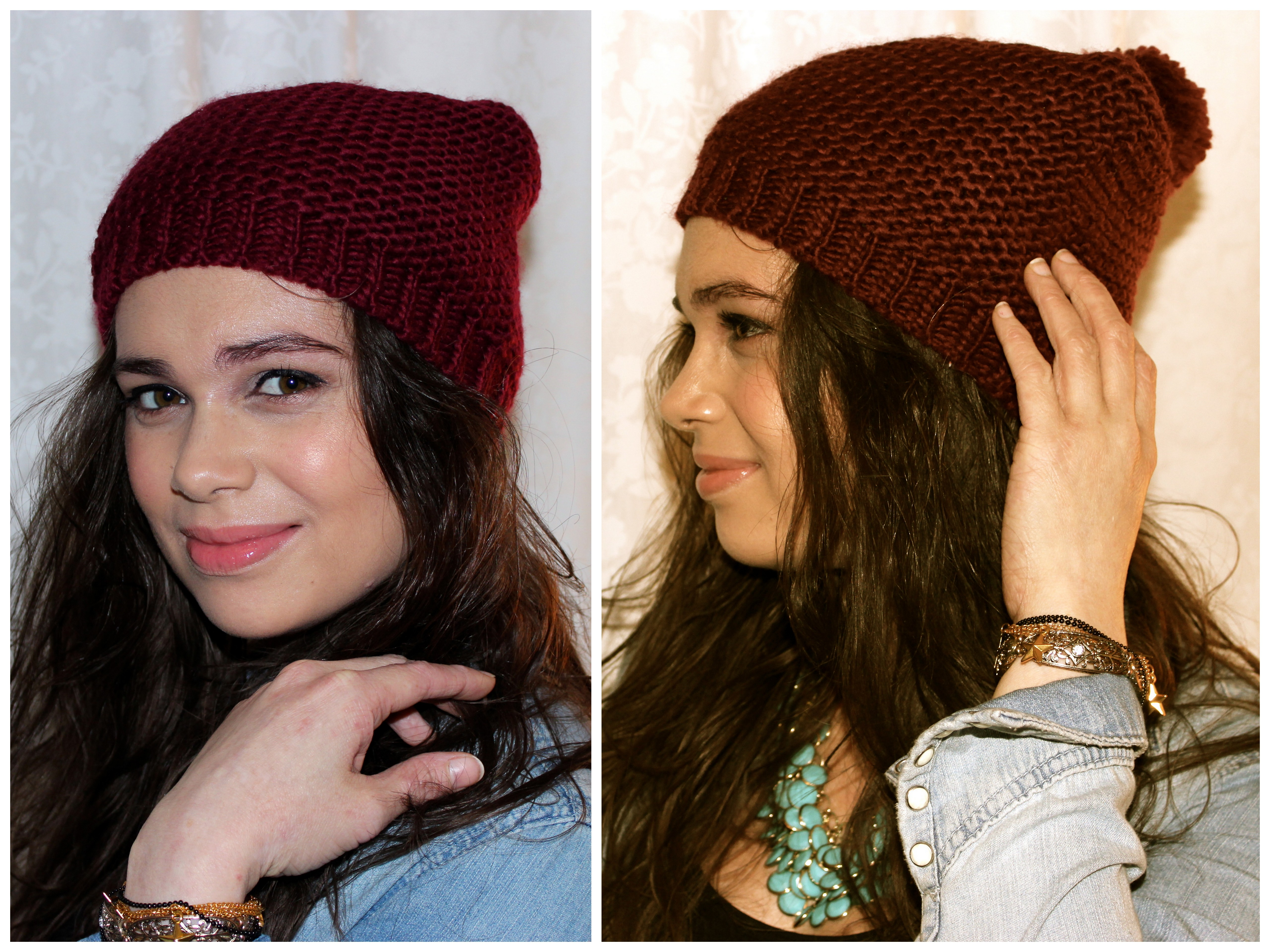 My favorite beanies
