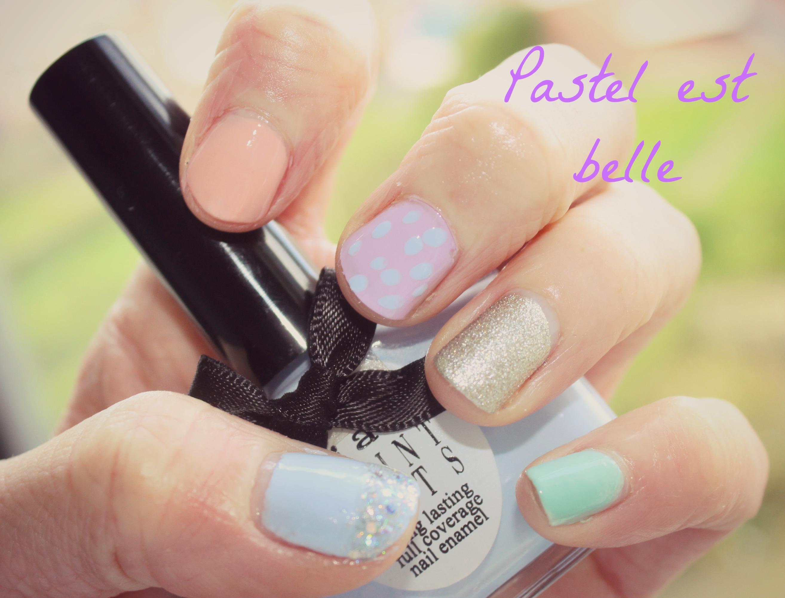 Nail Art Archieven Beautydagboek