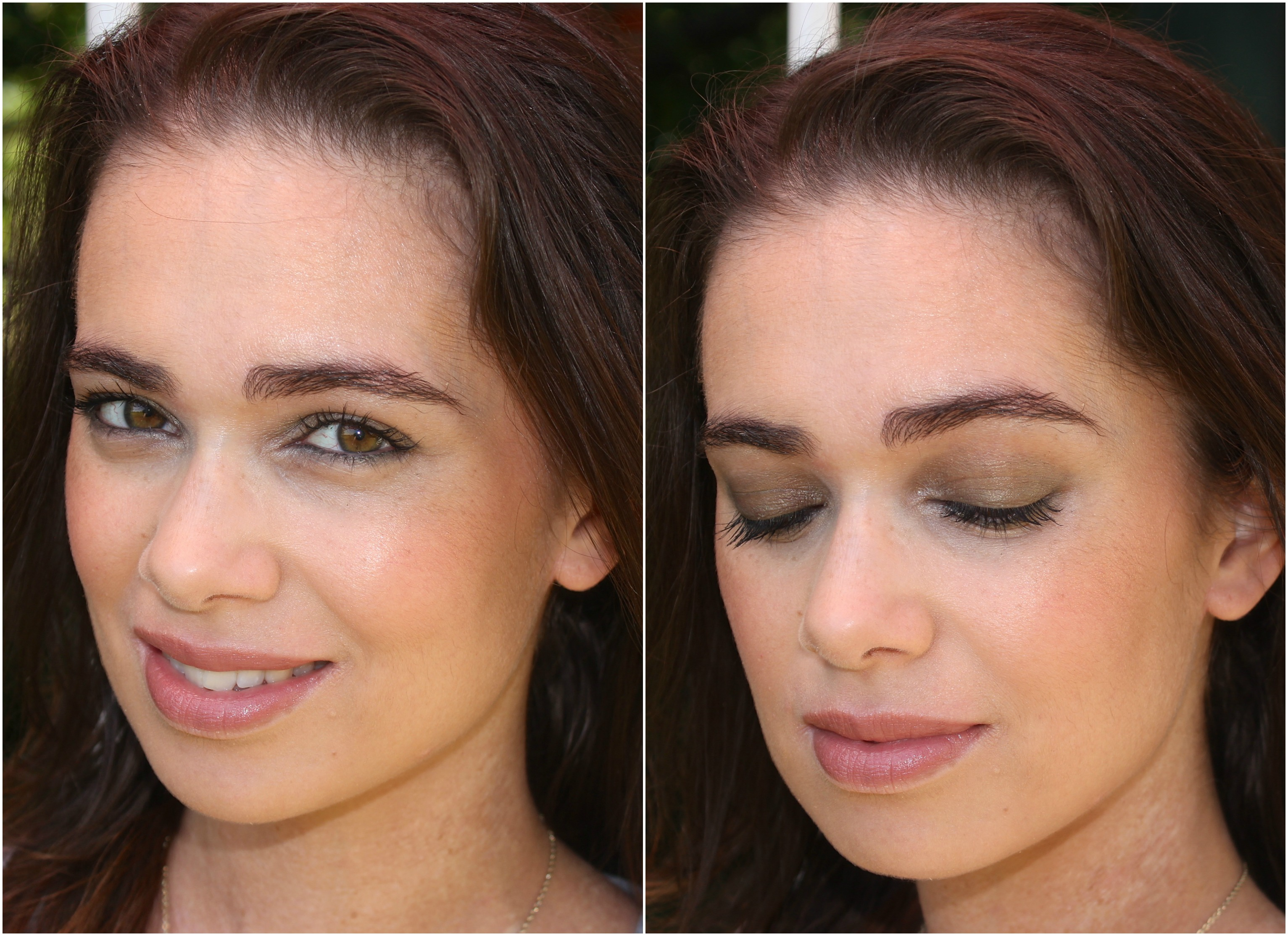 Bourjois happy light foundation beige claire beautydagboek