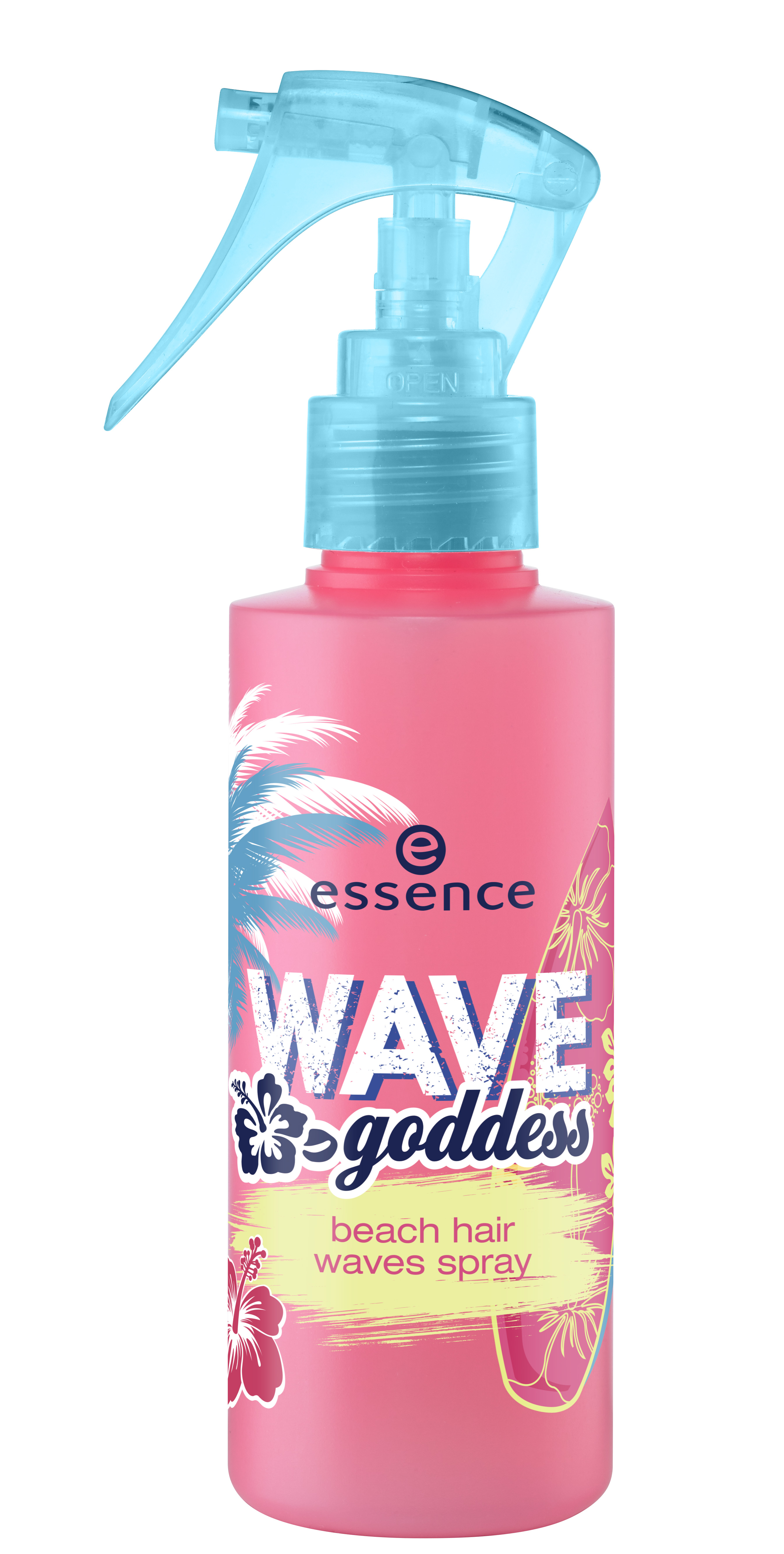 ess. wave goddess beach hair spray 01