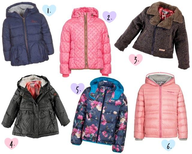 Winterjas Merk.Fashion Merk Winterjassen Voor Meisjes Beautydagboek