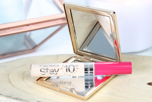 Miss Sporty Stay Perfect Liquid concealer 001 light review 1