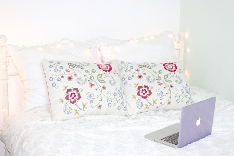 Slaapkamer Gezellig Maken : Interieur tips om je slaapkamer gezellig te maken beautydagboek