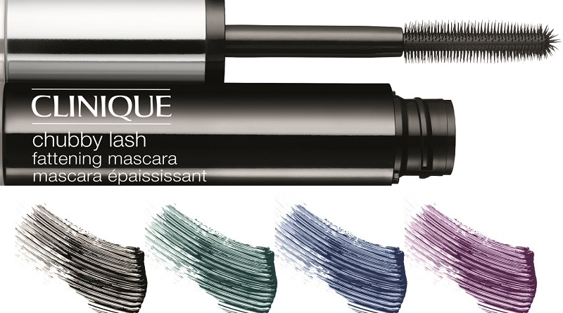Clinique Chubby Lash Fattening mascara colors