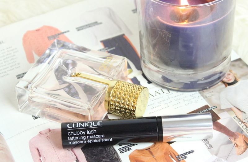 Clinique Chubby lash mascara jumbo jet review 1