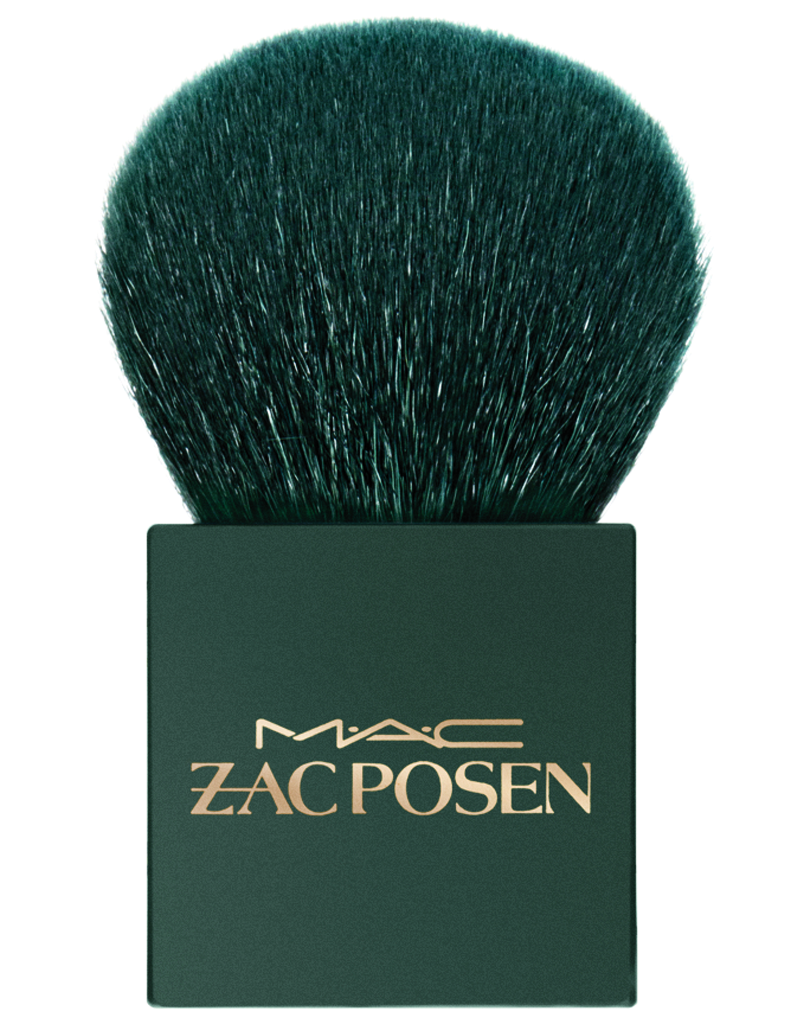 MAC Zac Posen 182BufferBrush white