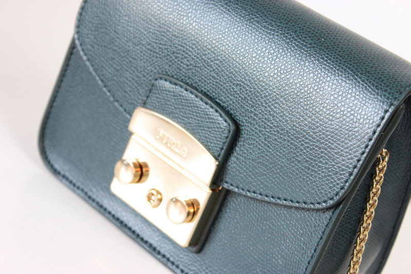 What's in my Furla bag? 5