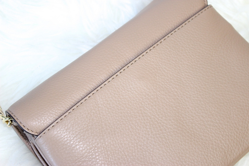 Michael Kors Crossbody bedford tas review 5