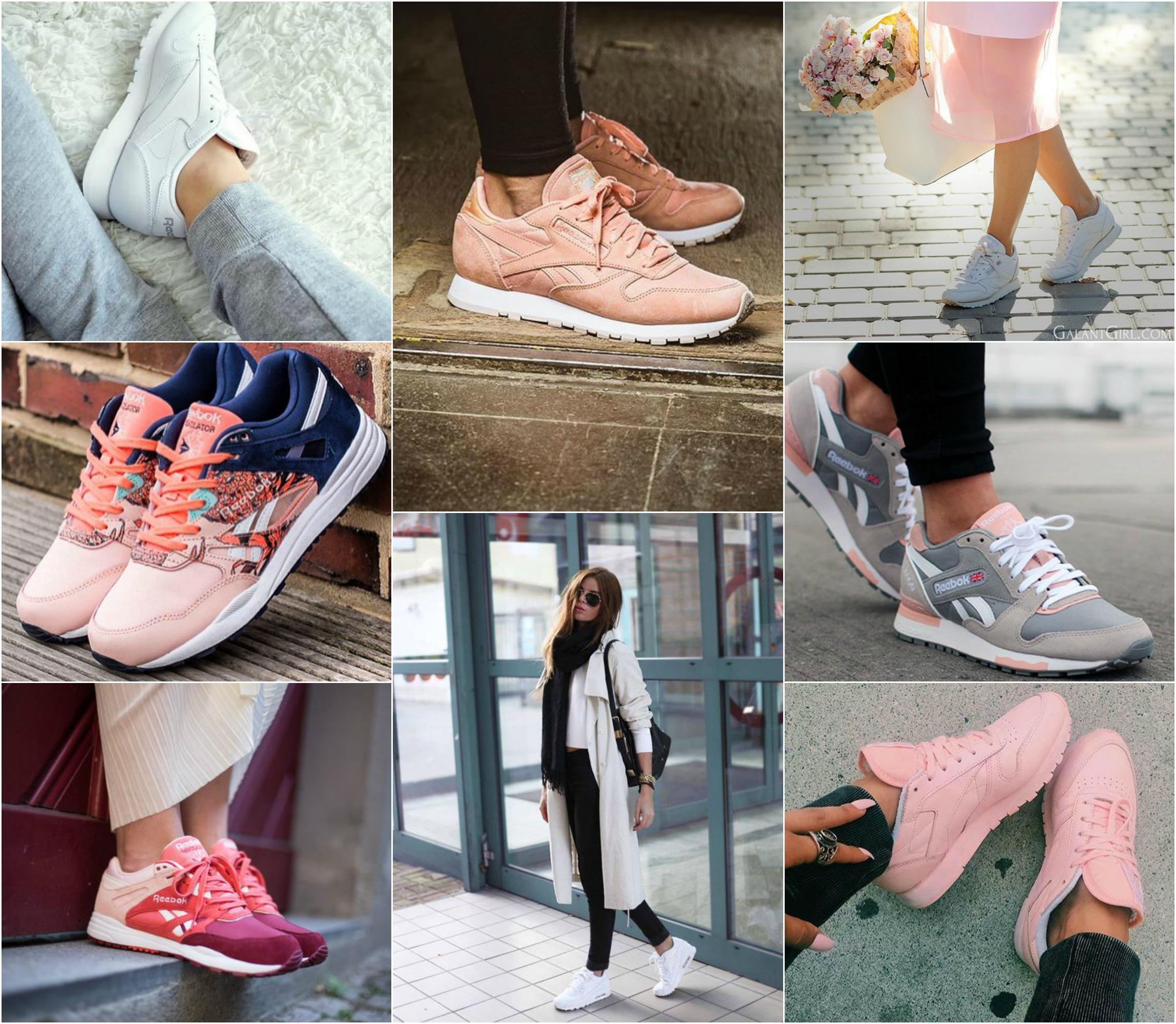 3daae0227c3 Fashion obsession | Reebok Classic sneakers - Beautydagboek