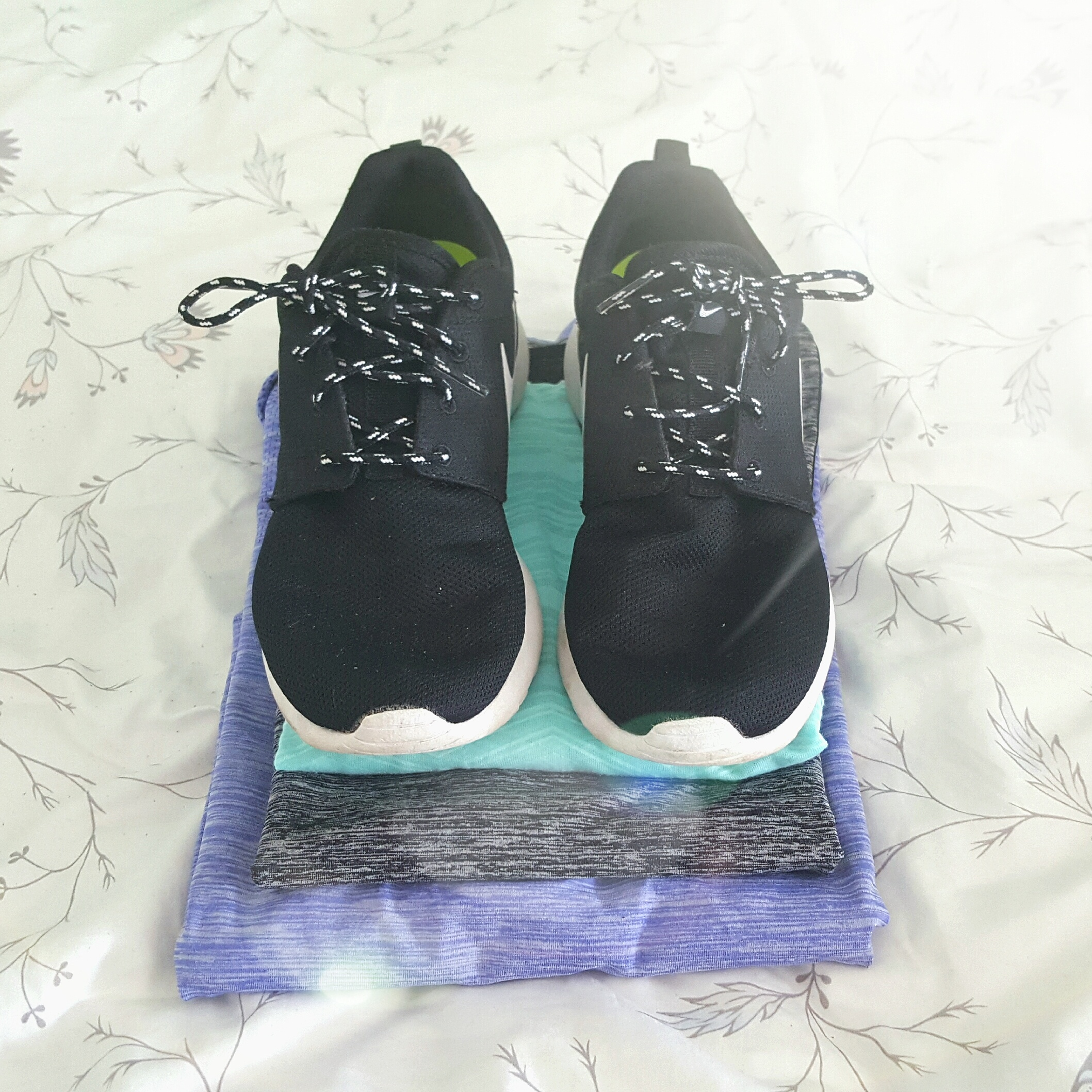 Sportkleding Nike Lidl