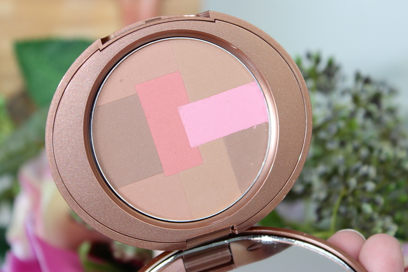 No7 Perfectly Bronzed Mosaic Bronzer review 1