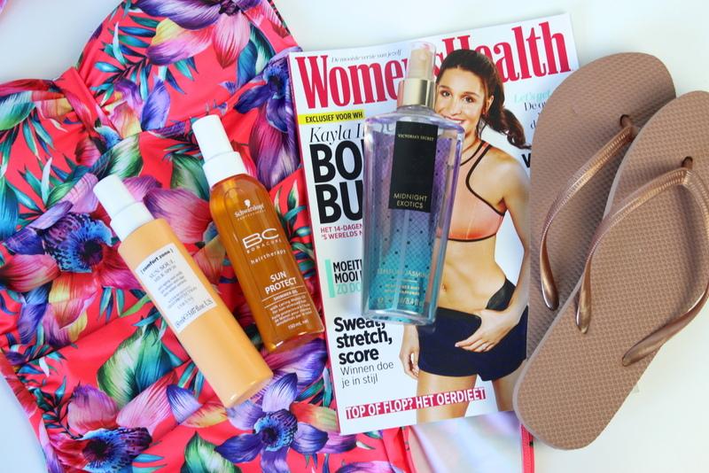 Beautydagboek gaat de hele zomer door