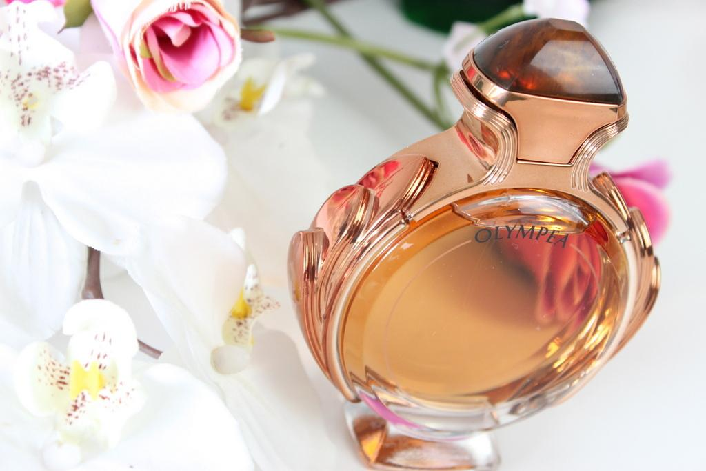 Paco Rabanne Olympéa Intense eau de parfum Beautydagboek