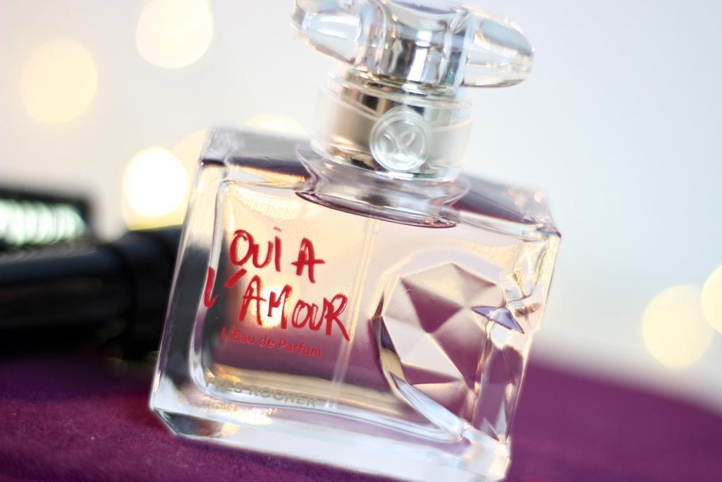 De Oui L'amour Eau 3tlj1cfk Yves Parfum Beautydagboek Rocher uOPkZiTX