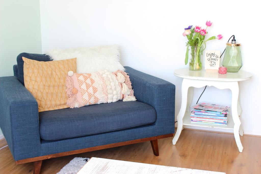 Interieur | Een kijkje in mijn woonkamer! - Beautydagboek