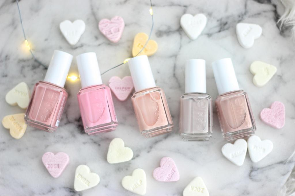 essie Treat Love & Color collectie