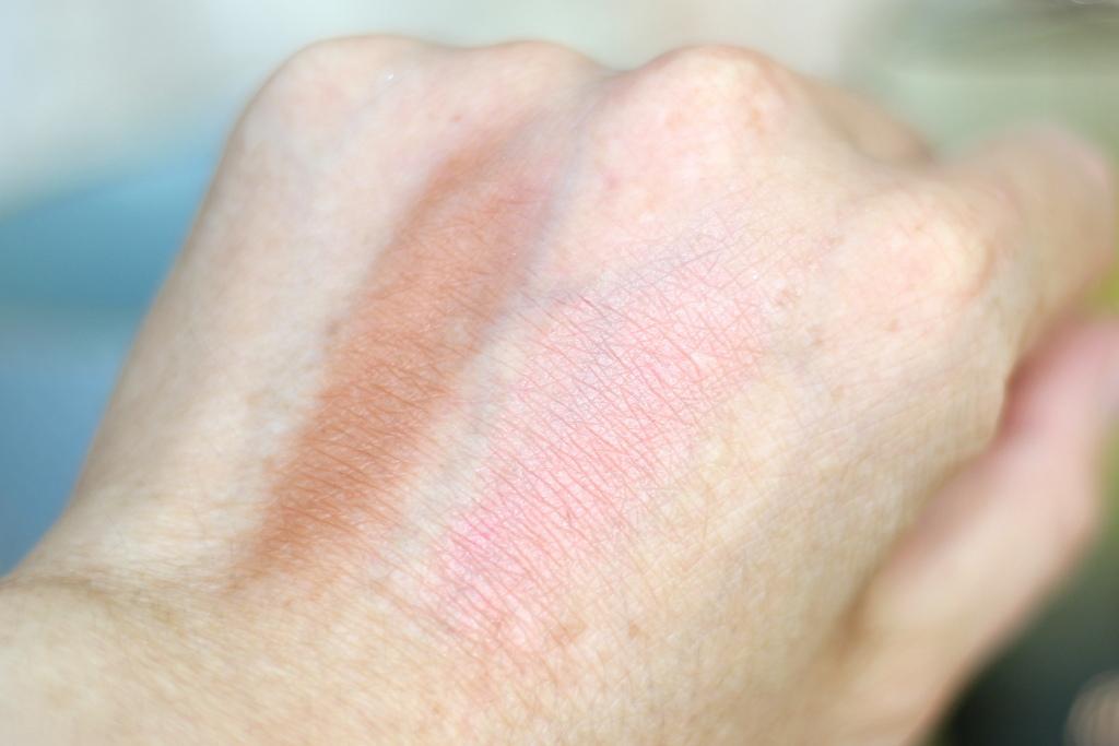 Lottie London Blush Crush review