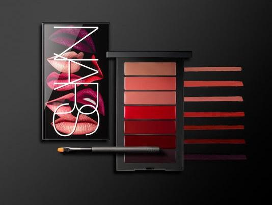 NARS Fall 2018 Color Collection