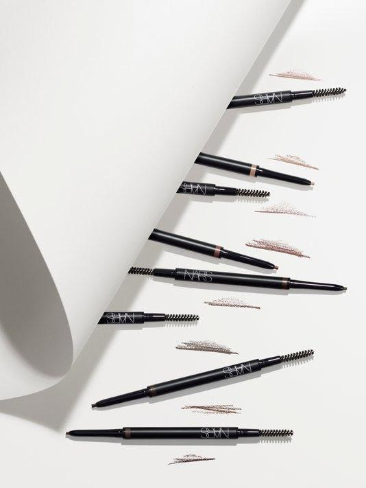 NARS Fall 2018 Color collection Brow perfector
