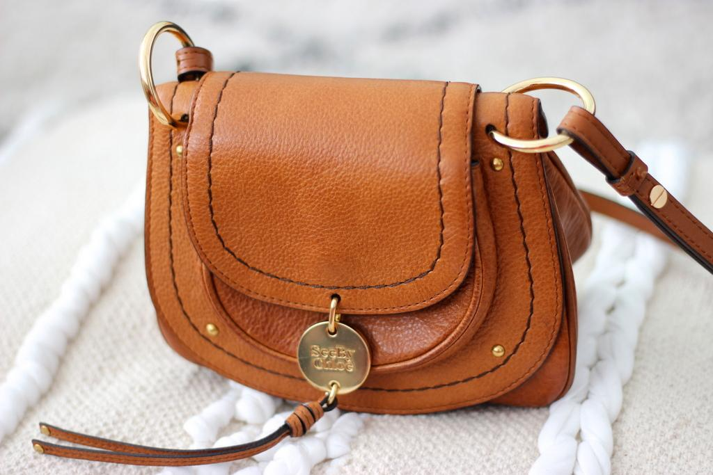 3313ef0c0b7 Review | See By Chloé Susie Small crossbody shoulder bag