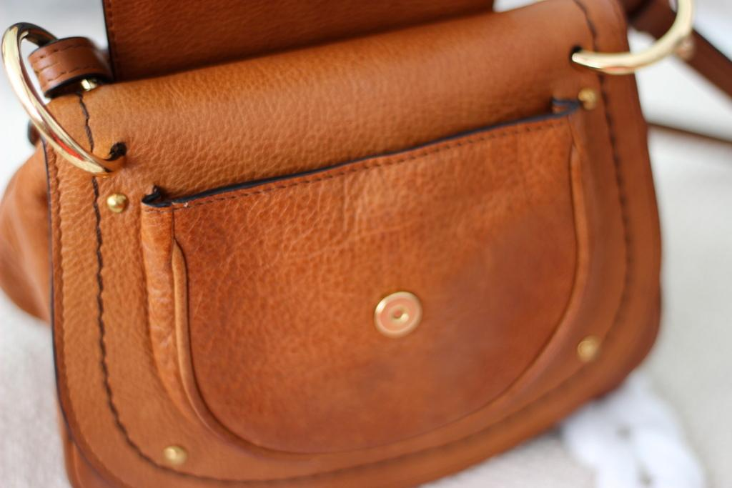 See By Chloé Susie Small crossbody review