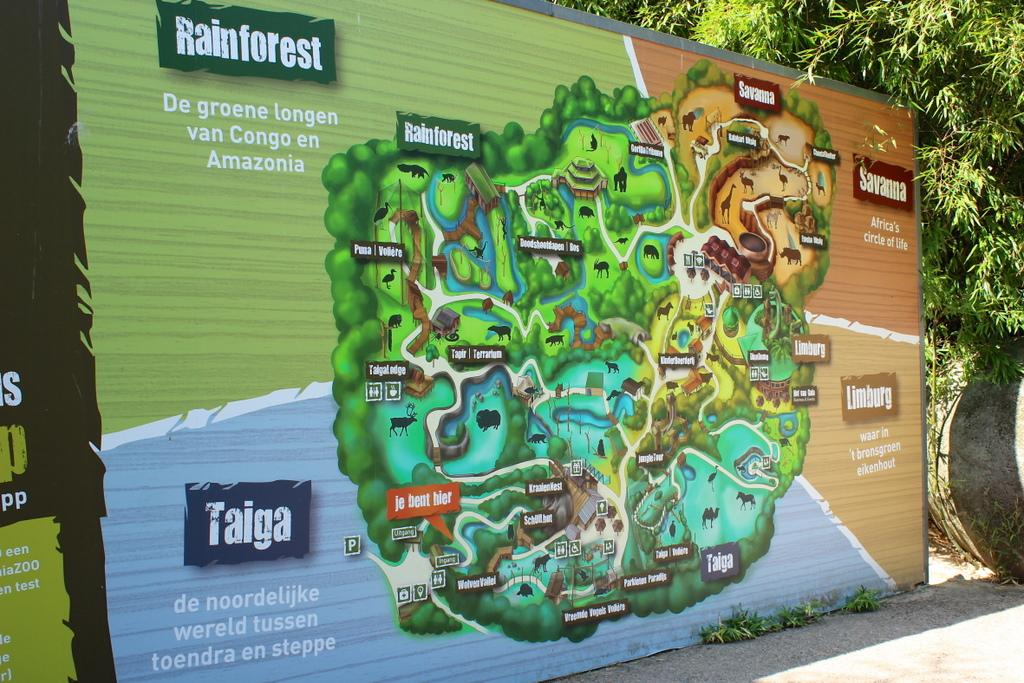 GaiaZOO dierentuin