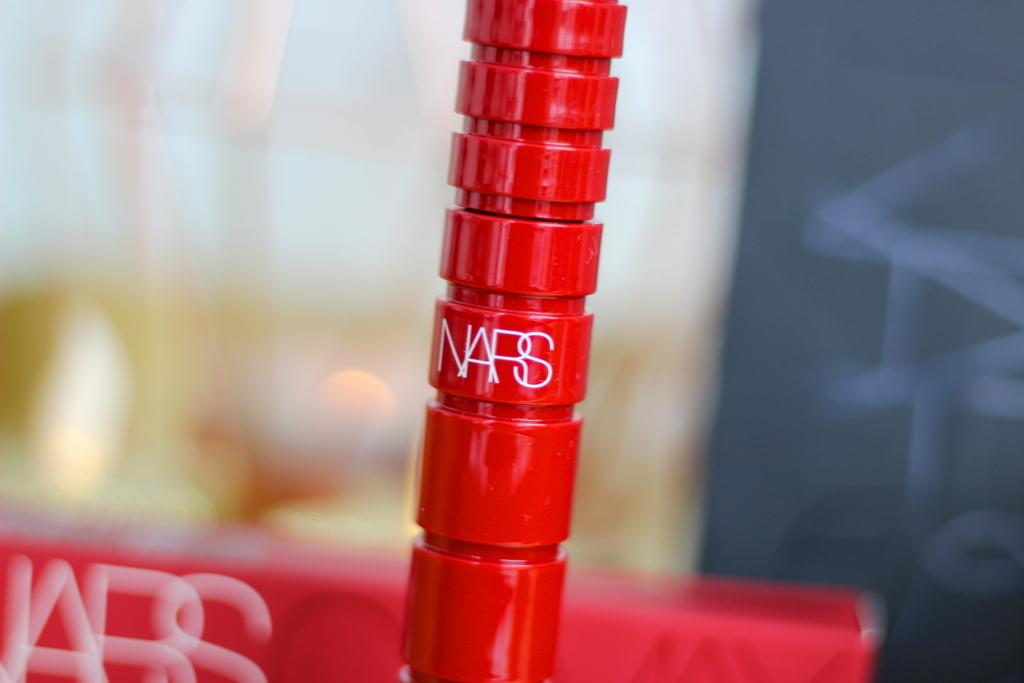 NARS Climax mascara review