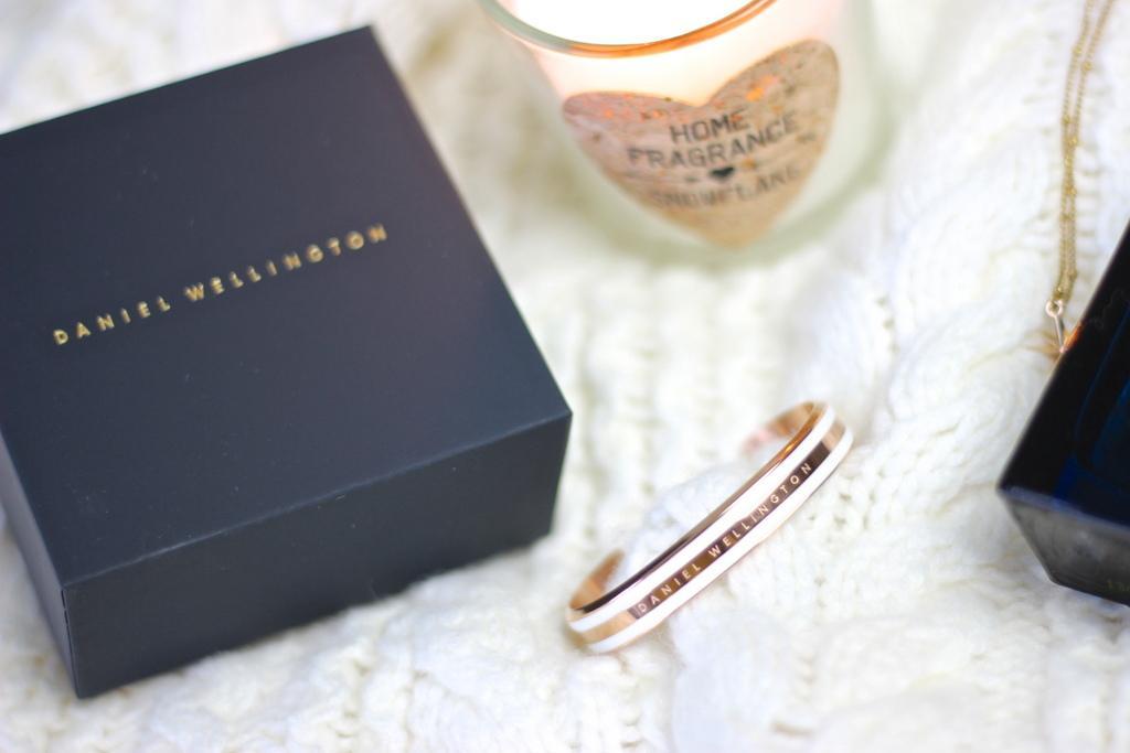 Daniel Wellington Classic Bracelet