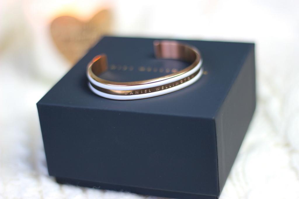 Daniel Wellington Classic Bracelet review