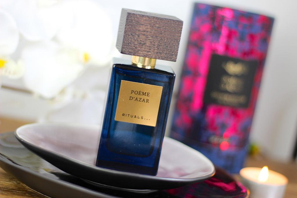Rituals Poème D'Azar eau de parfum