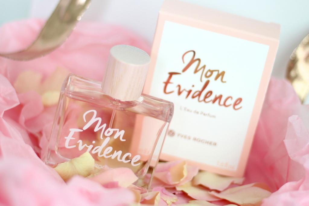 Yves Rocher Mon Evidence L'eau de parfum