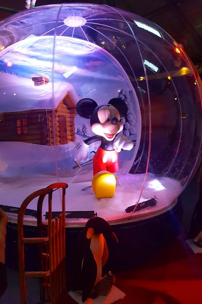 C&A Mickey Mouse 90 jaar
