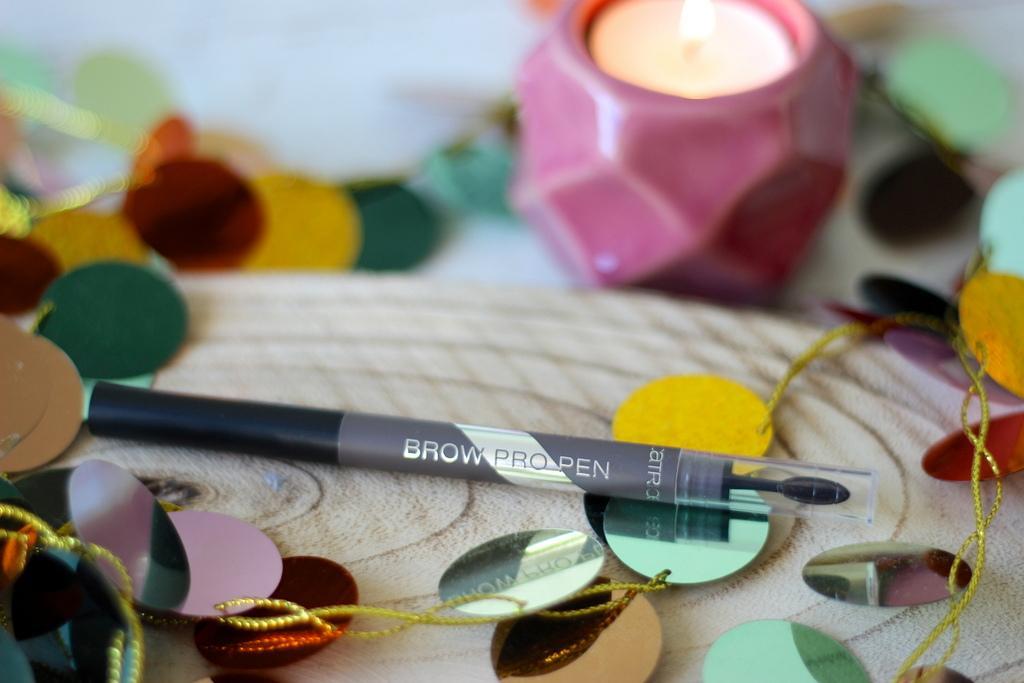 Catrice BAM BROW Brow Pro Pen