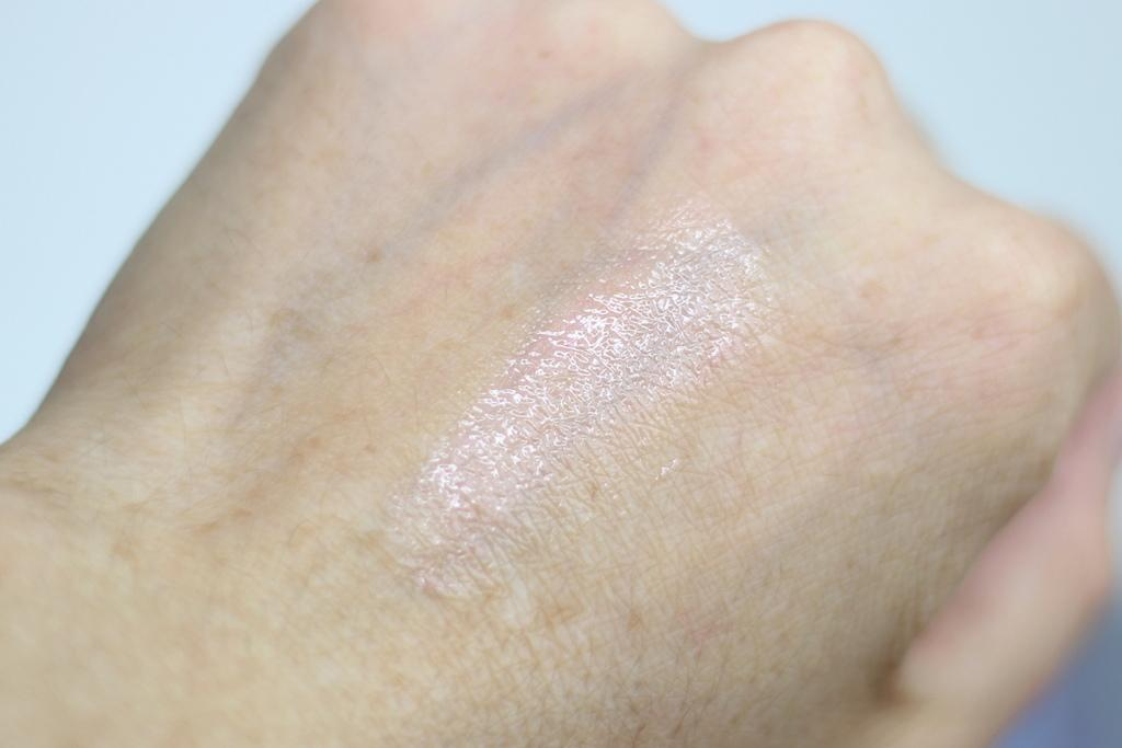 LOVlicious Caring Volume Gloss N121 review