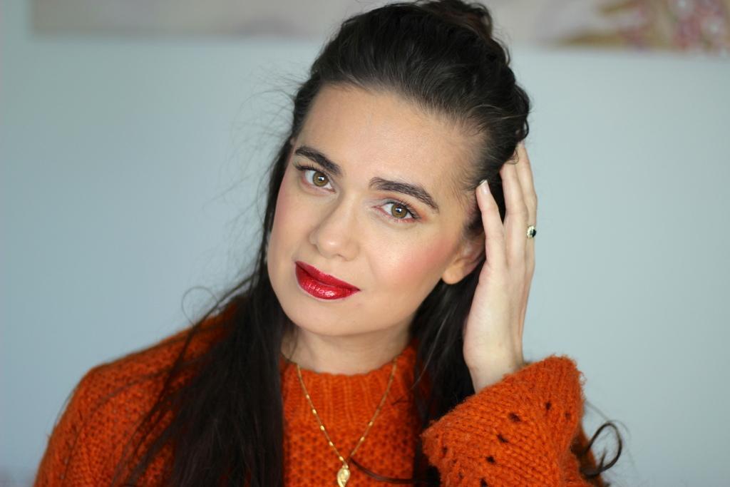 HEMA Beauty Valentijn review