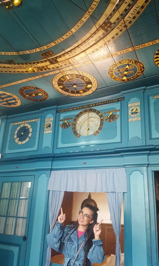 Konlnklijke Eise Eisinga Planetarium