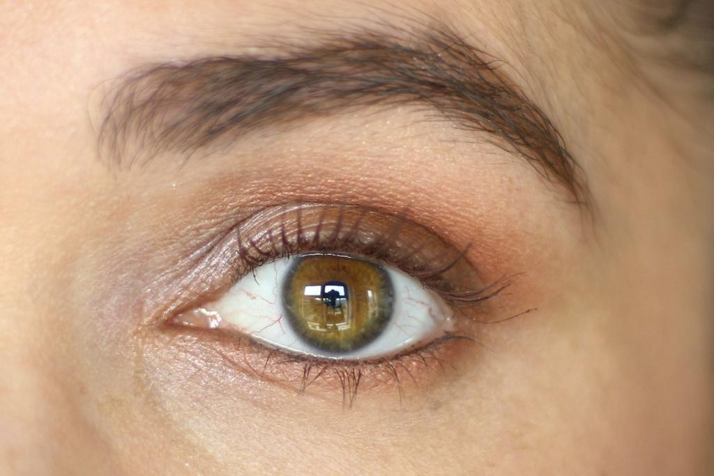 mascara gevoelige ogen